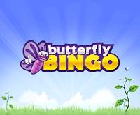 Butterfly Bingo Logo