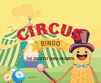 Circus Bingo Logo