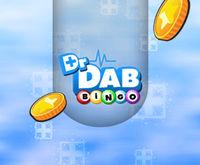 Dr Dab Logo