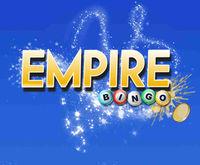 Empire Bingo Logo