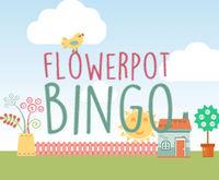 Flowerpot Bingo Logo
