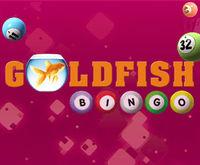 Goldfish Bingo Logo