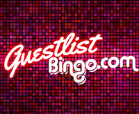 Guestlist Bingo Logo