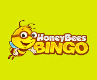 Honeybees Bingo Logo