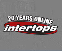 Intertops Sportsbook Logo