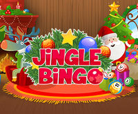 Jingle Bingo Logo