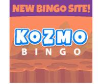 Kozmo Logo
