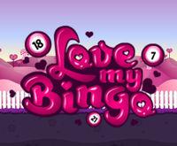 Love my Bingo Logo