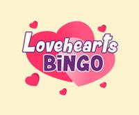 Lovehearts Bingo Logo