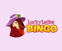 Lucky Ladies Bingo Logo