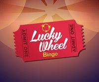 Lucky Wheel Bingo Logo
