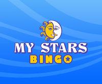 My Stars Bingo Logo