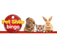 Pet Shop Bingo Logo