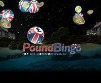 PoundBingo Logo