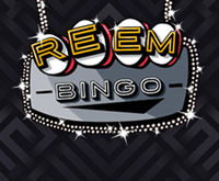 Reem Bingo Logo