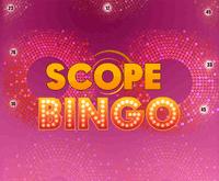Scope Bingo Logo