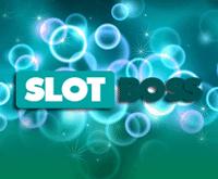 SlotBoss Logo
