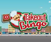 Takeout Bingo Logo