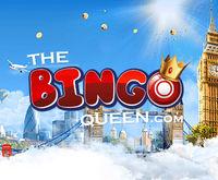 The Bingo Queen Logo