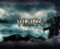 Viking Slots Logo
