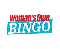 Womans Own Bingo Logo