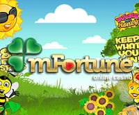 mFortune Logo