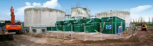 Image of Huyton site for website homepage for WPL sewage and wastewater treatment solutions