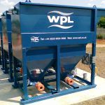 WPL Lamella:  During the rental period the units performed without fault and satisfactorily achieved the required discharge consent standard of 60:40 (BOD: SS)