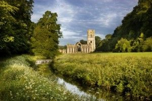 Stock image used for WPL HiPAF® Sewage Treatment Plants at National Trust