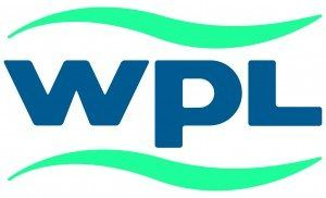 Image of WPL logo for sewage and wastewater treatment