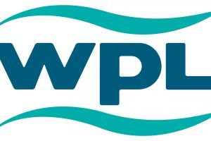 Image of WPL logo for sewage and wastewater treatment solutions