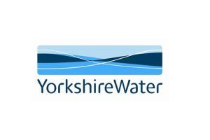 Image of Yorkshire Water label