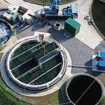 """WPL's technical director Andrew Baird says, """"This application is a significant step forward for submerged biological treatment. Wessex Water's own data shows that the WPL Hybrid-SAF has fully complied with the environmental regulator's discharge requirements at Sherborne."""