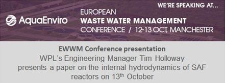 tim-holloway-presenting-at-the-9th-european-wastewater-management-ewwm