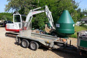 delivery-of-a-wpl-diamond-dms-sewage-treatment-plant-to-a-domestic-house-not-connected-to-mains-drainage