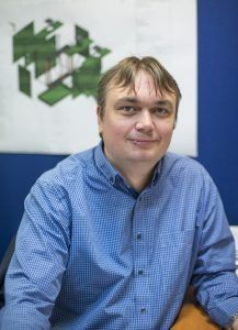 Image of Razvan Toader, Mechanical Engineering Draughtsman at WPL