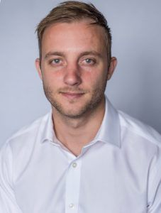 Image of Tom Chatterton, Design Engineer at WPL