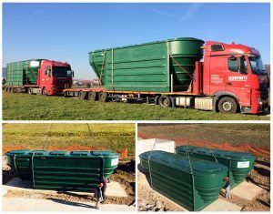 delivery-of-a-wpl-hipaf-packaged-sewage-treatment-plant-for-an-installation-for-three-villages-in-slovenia