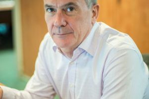 Image of Andrew Baird, Technical Director of WPL and Convenor for British Water's Package Treatment Plant Focus Group for news piece