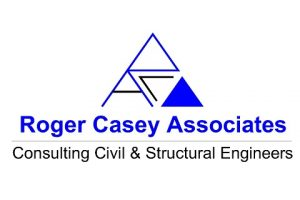 Image of Roger Casey Associates logo for WPL testimonial page