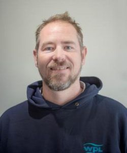 Marc Gray is Site Team Leader for WPL waste water solutions in Waterlooville, Hampshire