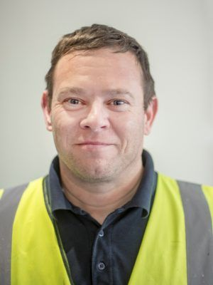 Mark Revill is Assembly Worker at WPL Limited, Waterlooville