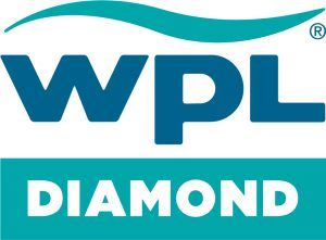 WPL Diamond Logo
