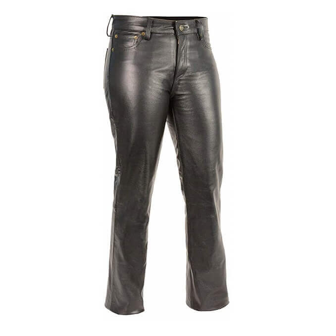Leather Pants Designs #PAW008