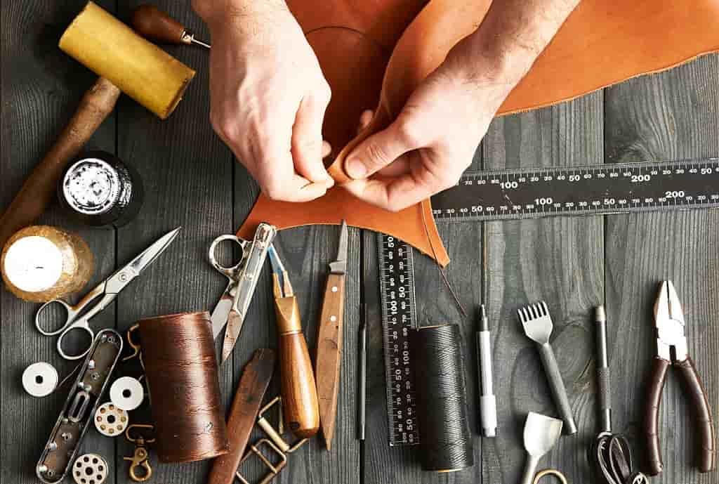 custom-leather-working