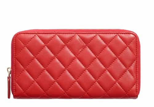 Leather Purse Design #PRP001