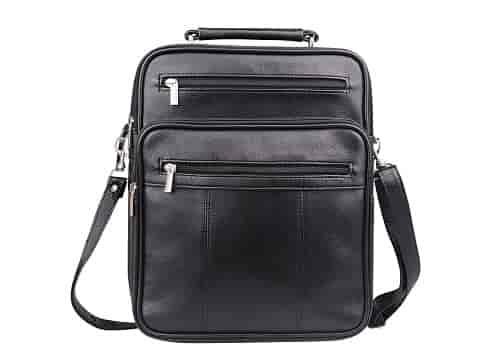 Leather-Messenger-Bag