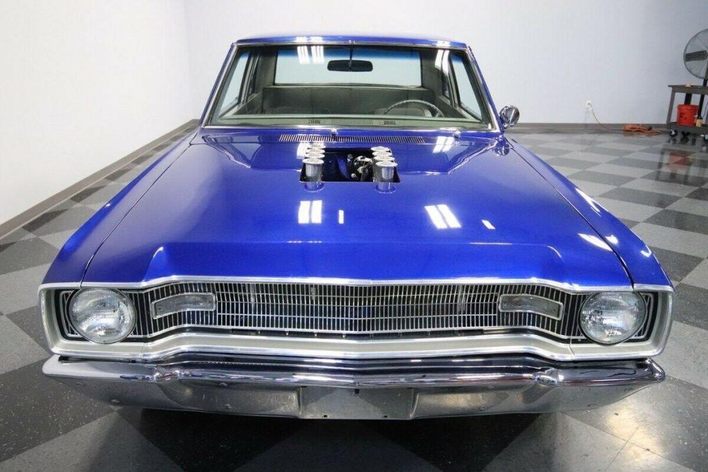 1967 Dodge Dart Restomod custom [fuel injected Hemi]