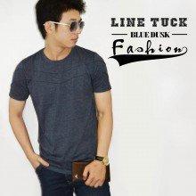 Line Tuck Fashion