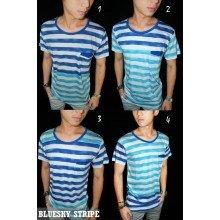 Bluesky Stripe
